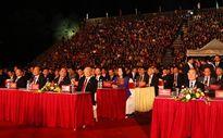 Lễ kỷ niệm 250 năm ngày sinh Nguyễn Du: Kết nối mạch nguồn thi ca