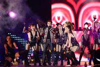 Những hạt sạn khiến live show Sơn Tùng M-TP không được như kỳ vọng