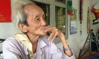Vĩnh biệt nhà văn Trang Thế Hy - Cây đại thụ của văn học Nam Bộ