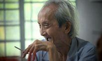 Nhà văn Trang Thế Hy: Bình thản hồn nhiên