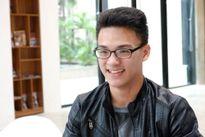 Chàng trai Việt 17 tuổi dự diễn đàn Lãnh đạo trẻ toàn cầu