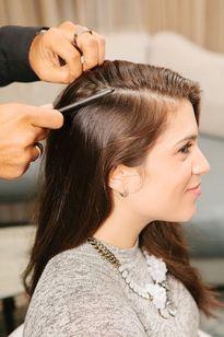 Tết tóc đẹp cuối năm giống Kristen Stewart và Blake Lively