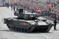"""Siêu tăng Armata: """"Ác thú"""" chiến trường và sự ngọt ngào chết người"""
