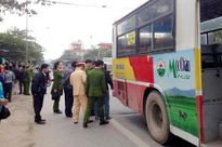Trên đường đi học, nữ sinh chết thảm dưới bánh xe buýt