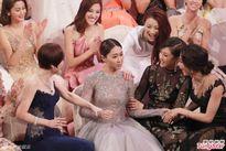 Những khoảnh khắc ấn tượng trong lễ trao giải TVB 2015