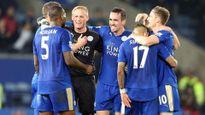 Arsenal đại chiến Man City, cơ hội để Leicester bứt phá