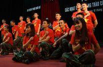 Học viện Kỹ thuật Quân sự: Tổng kết các hoạt động phong trào của tuổi trẻ 2015