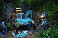 10 vụ tai nạn lao động thương tâm nhất năm 2015