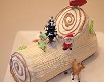 Các món ăn truyền thống không thể thiếu dịp Noel