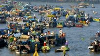 5 điểm du ngoạn miền Tây dịp Tết Dương lịch