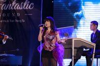 Liveshow Âm nhạc Fantasic sound: Làm mới các ca khúc trong đêm âm thanh diệu kỳ