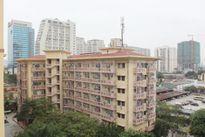 Cận cảnh Làng sinh viên giữa Thủ đô