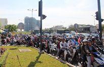 TP Hồ Chí Minh: Xây cầu vượt tại vòng xoay Nguyễn Thái Sơn