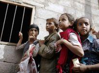 Hơn 2.700 dân thường thiệt mạng do xung đột tại Yemen