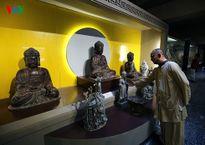 Bên trong Bảo tàng Văn hóa Phật giáo đầu tiên tại Việt Nam