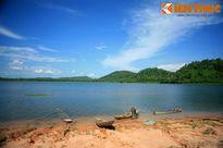 Lặng ngắm vẻ đẹp của hồ Đăk Mil ở Tây Nguyên