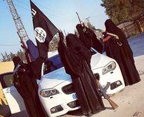 IS sát hại tàn độc phụ nữ cho con bú nơi công cộng