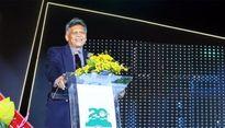 Amata Việt Nam kỷ niệm 20 năm thành lập