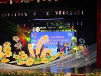 Trường ĐH Văn hóa TP HCM: Niềm vui kép