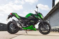 Kawasaki Việt Nam phủ nhận Z300 giá 149 triệu đồng