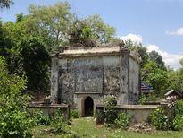 Bí ẩn lăng mộ Gru