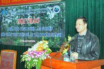 Khoa học Lâm nghiệp phục vụ tái cơ cấu