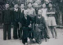 Người bạn chiến đấu thân thiết của Chủ tịch Hồ Chí Minh
