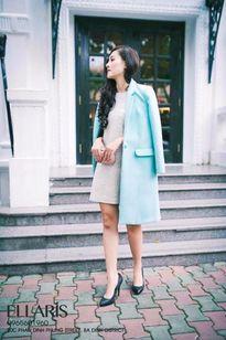 Đọc vị tính cách qua thời trang của stylist & fashionista