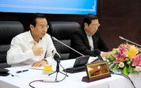 Lãnh đạo Đà Nẵng bác thông tin nhờ người dân mua gom 12 lô đất