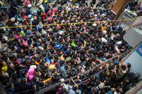 Nhìn lại những sự kiện đáng nhớ trong năm 2015 của Hà Nội