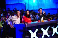 Xuất hiện nút vàng quyền lực ngay tập đầu tiên Vietnam's Got Talent