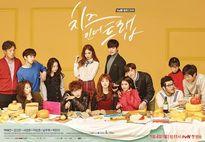 11 phim truyền hình Hàn Quốc được dự đoán sẽ gây bão trong năm 2016