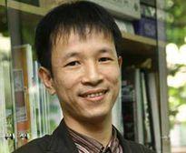 Hoàng Thúc Hào được bình chọn là kiến trúc sư của năm
