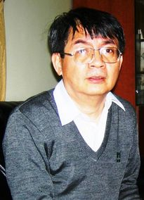 Lỗi lạc Ngô Việt Trung