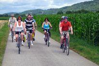 Đức lên kế hoạch xây xa lộ 100 km cho xe đạp