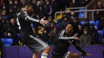 Nhìn lại năm 2015 của Chelsea: Nửa đời hư
