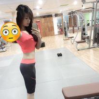 Hình ảnh trước - sau khi giảm 31kg của nữ sinh 9x từng nặng gần 1 tạ
