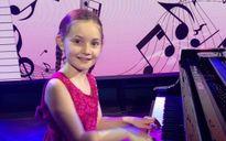 Thần đồng âm nhạc 10 tuổi viết hoàn chỉnh một vở opera