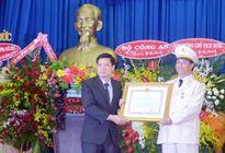 Giám thị Trại giam Thủ Đức được phong tặng danh hiệu Anh hùng lực lượng vũ trang nhân dân