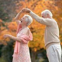 Để tình yêu không có tuổi