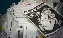 Báo Charlie Hebdo lại làm Vatican nổi giận vì báng bổ Thượng đế
