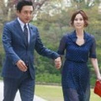 Shin Min Ah lộ mặt béo ú tại sự kiện