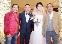 Bất ngờ với đám cưới ở Hà Nội quy tụ toàn sao 'khủng' miền Bắc