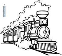 Trên chuyến xe lửa