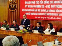 Hà Nội dành 400 tỉ đồng mua quà Tết tặng các gia đình chính sách