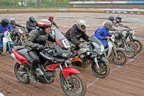 Khám phá X-roadster - giải đua xe máy thú vị nhất thế giới