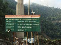 Thanh Hóa đình chỉ công trình nơi 4 công nhân tử nạn