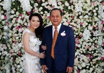 Đại gia Cà Mau gây sốc hồi môn cho con gái 300 tỷ sau đám cưới khủng