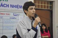Người Tây Ban Nha khuyên học sinh Việt Nam yêu môn lịch sử