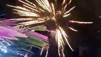 Sự thật chuyện bắn pháo hoa trong đám cưới 14 tỷ ở Cà Mau